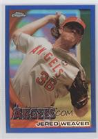 Jered Weaver /199