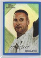 Derek Jeter /199