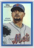 Johan Santana /199