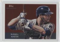 Russell Martin /999