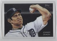 Johnny Damon /999
