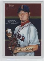 Daisuke Matsuzaka /999