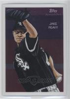 Jake Peavy /999