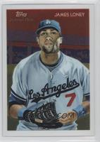 James Loney /999