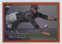 Eric Young, Jr