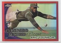 Eric Young /25