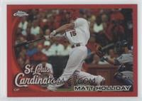 Matt Holliday /25