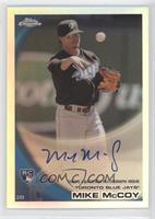 Mike McCoy /499