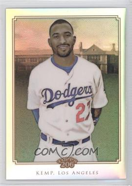 2010 Topps Chrome Topps 206 Chrome Refractor #TC13 - Matt Kemp /499