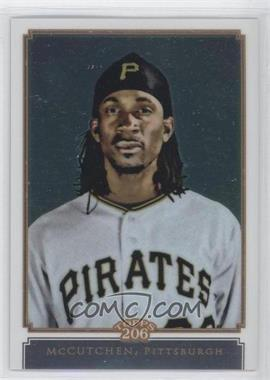 2010 Topps Chrome Topps 206 Chrome #TC49 - Andrew McCutchen /999