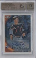 Buster Posey /90 [BGS 9.5]
