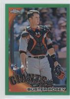 Buster Posey /599