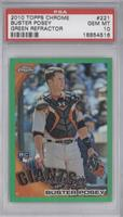 Buster Posey /599 [PSA 10]