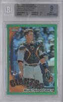 Buster Posey /599 [BGS 9]