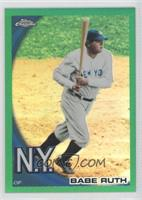 Babe Ruth /599