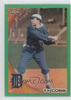 Ty Cobb /599