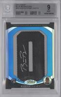 Buster Posey /25 [BGS 9]