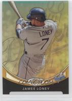 James Loney /50