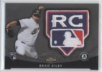 Brad Kilby /50