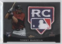 Tommy Manzella /50