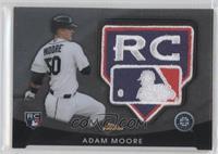 Adam Moore /50