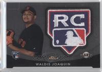 Waldis Joaquin /50