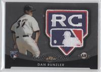 Dan Runzler /50