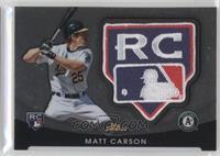 Matt Carson /50