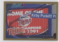 Minnesota Twins Team /2010