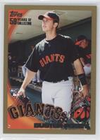 Buster Posey /2010
