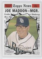 Joe Maddon