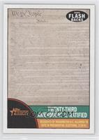 Twenty-Third Amendment is Ratified