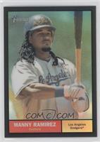 Manny Ramirez /61