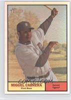 Miguel Cabrera /561