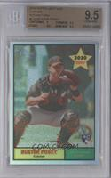 Buster Posey /561 [BGS9.5]