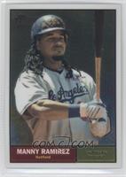 Manny Ramirez /1961