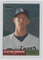 Clayton Kershaw /1961