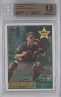 Buster Posey /1961 [BGS 9.5]