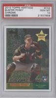 Buster Posey /1961 [PSA 10]