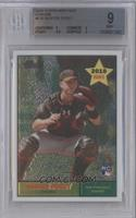 Buster Posey /1961 [BGS 9]