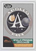 Apollo Program Announced