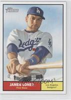James Loney