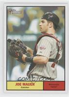 Joe Mauer (dice back)