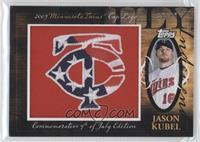 Jason Kubel /99