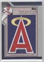 Nolan Ryan /99