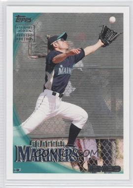 2010 Topps Limited Edition - Factory Set [Base] #RS2 - Ichiro Suzuki