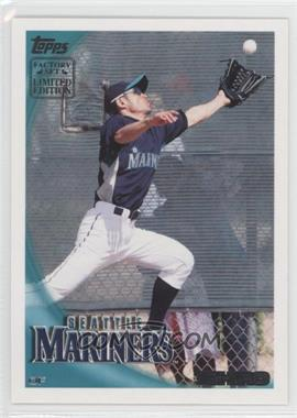 2010 Topps Limited Edition Factory Set [Base] #RS2 - Ichiro Suzuki