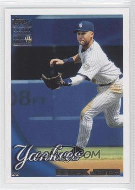 2010 Topps Limited Edition Factory Set [Base] #RS4 - Derek Jeter