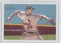 Adam Wainwright /1