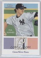 Phil Hughes /199